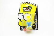 "Bart Simpson 3"" Qee Keychain Collection Sunday Best Bart"