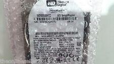 "Western Digital 500GB 10K SATA 2.5"" Disco Duro empresarial VelociRaptor WD 5000 bhtz"