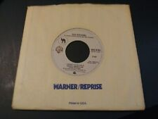 Ray Stevens – I Need Your Help Barry Manilow Unplayed Warner Bro 45 Record 1978