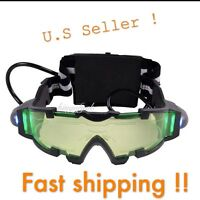 Call of Duty Black Ops 1 2 3 Styled Night Vision Goggles Glasses C.O.D Hobby Toy