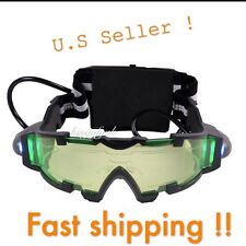 Call of Duty Black Ops 2 3 Styled Night Vision Goggles - Glasses - C.O.D. styled