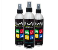 PowAir 250ml Odour Neutraliser Liquid Pet & Puppy Safe Eliminate nasty smells