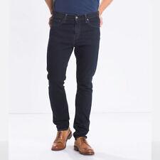 Levi Strauss Co 34L Indigo, Dark wash Mid Men's Jeans