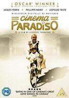 Cinema Paradiso - Anniversario Edizione Nuovo DVD Region 2