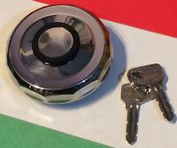 THREADED LOCKING Gas Cap fits 70 71 72 73 74 75 76 77 78 Fiat 128 Sport Spider +