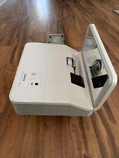 SMART LightRaise 60wi DLP Ultra Short Throw WXGA Smart Board Projector