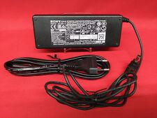 Alimentador ORIGINAL AC Sony ACDP-060S02 //  19.5V // 4.35A