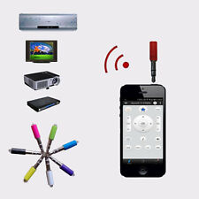 Top Brand New Infrared Emission Universal 3.5mm Mini Super Remote Control New
