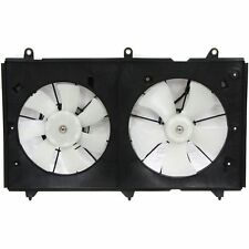 Radiator Cooling Fan For 2003-2007 Honda Accord