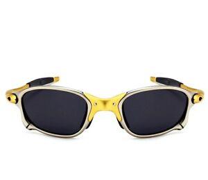 Sunglasses Lenses Titanium UV400 Goggles X-Metal Rub-y Juliet Cyclops Polarized