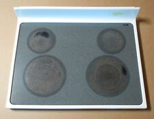 New listing Whirlpool Range Glass Cooktop 8273604 Bisque 665.95014100 Rl0810748