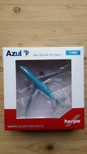 Herpa 530927 - 1/500 Airbus A330-200 - Azul  - Neu