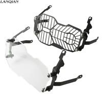 LQ Headlight Protector cover grill For BMW R1200GS/LC/Adventure GSA 1200/1250