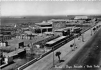 Cartolina - Postcard - Livorno - Bagni Pancaldi - 1954  -VG