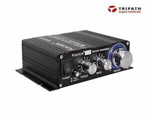 Kinter K2020A+ Limited Edition ORIGINAL Tripath TA2020-020 Class-T Hi-Fi Audio M