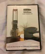 WaterRower Home Training Dvd Advice & Tips to Get Started Instructional Exercise