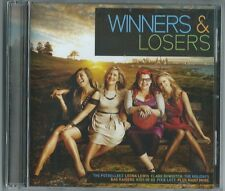 WINNERS & LOSERS        2011 Sony CD