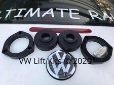 Lift Kit for VW Golf Jetta Passat MK5 MK6 AUDI A3 A4 TT One Inch Spacer Kit