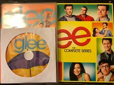 Glee - Season 2, Disc 2 REPLACEMENT DISC (not full season)