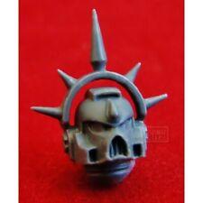 Blood Angel Sanguinary Guard Helmet head halo Warhammer 40,000 angels bitz  A931