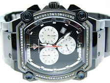 Aqua Master Jojo Joe Rodeo Techno Kc Diamond Watch .70C
