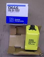 Potter & Brumfield Cdb-38-70003 Relay