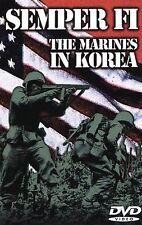 Semper Fi: The Marines in Korea DVD***NEW*** look at all my listings for more