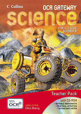 Science Mixed Media School Textbooks & Study Guides