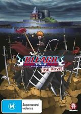Bleach the Movie 3 - Fade to Black NEW R4 DVD