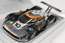 SLOT IT SICA01 -10TH ANNIVERSRY AUDI R8C LIMITED EDITION NEW 1/32 SLOT CAR