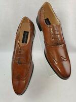 UV Signature Shoes  Men's Oxford Dress Shoes Style UV-821