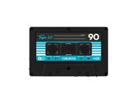 RELOOP Tape 2 Dj Audio USB Mixtape Recorder Analogue to MP3 Converter FREE P&P