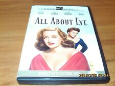 All About Eve (Dvd, 2003, Full Frame)