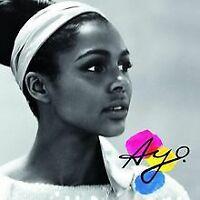 Gravity at Last von Ayo. | CD | Zustand gut