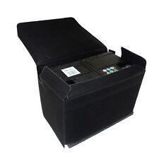 Batterieschutzhülle Thermoschutz Batterie 68-72AH Isolierung Frostschutz Hülle