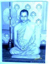 Bild picture König King Bhumibol Adulyadej RAMA IX Thailand 26x19 cm  (3