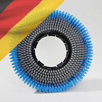 "NUMATIC Rotary Floor Polishing Cleaning Machine 17"" Shampoo Carpet Brush"