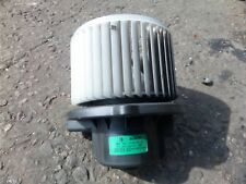 GENUINE SMART CAR CITY COUPE 450 HEATER BLOWER  MOTOR 0130101113