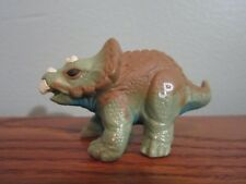 JURASSIC PARK TRICERATOPS HATCHLING T-REX TURNER'S SERIES 2 BABY DINO LOOSE