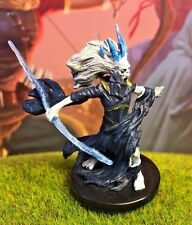 Crone Queen D&D Miniature Dungeons Dragons pathfinder hag ice undead lich witch