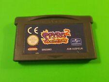 Spyro 2 Season of the Flame - Game Boy Advance, Nintendo DS