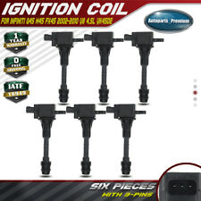 Unnded Ignition Coils, Modules & Pick-Ups for Infiniti ... on
