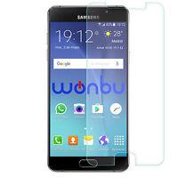 """Pellicola In Vetro Temperato Per Samsung Galaxy A5 5,2"""" 2016 Protezione"""