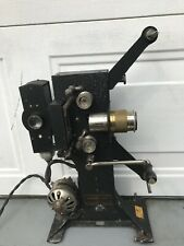 Antique Victor Safety Cinema 28mm Projector