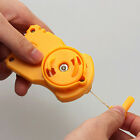 Metal Fusion Master Ripcord Power String Launcher Yellow for Beyblade Gift Toy