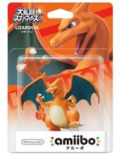 NEW Nintendo 3DS Wii U Amiibo Charizard  (Super Smash Bros. ) JAPAN  F/S