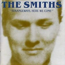 The Smiths: Strangeways, Here We Come/CD