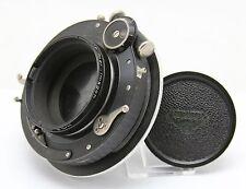 vintage Rodenstock Tiefenbildner Imagon H=5,8 f=200mm & Deckel Compound shutter