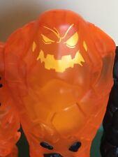 "DC Comics Batman Unlimited CLAYFACE Molten Mayhem 12"" Figure 2015 Mattel"