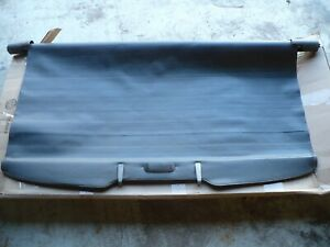 1985 1986 mustang fox body gray hatchback privacy sun shade hatch cover